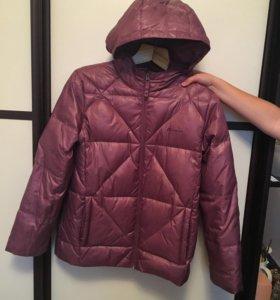 Зимняя куртка outventure