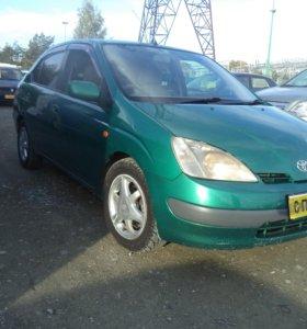 Toyota Prius 1999