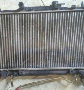 Радиатор на 3sfe