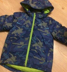 Куртка для мальчика adidas