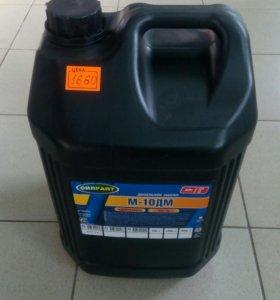 Масло дизельное М-10ДМ