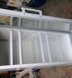 витринный холодильник Бирюса 310-1