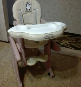 Детский стульчик Baby Planet Rio
