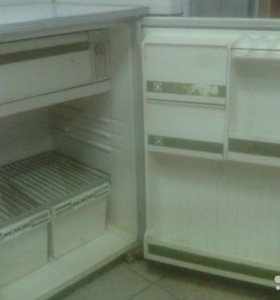 Отечественный холодильник