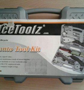 Ice Toolz 82A7