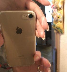 iPhone 7 32 на другой