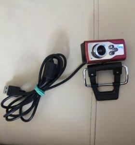 USB - камера для компьютера