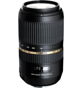 Tamron SP 70-300mm F/4-5.6 Di USD for Sony