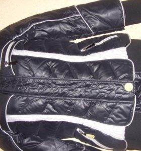 Куртка-пуховик Lypuly