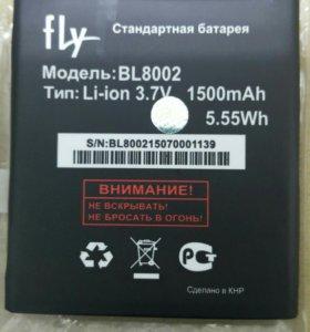 Fly iq4490i аккумулятор