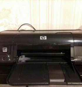 Принтер hp LaserJet d1663
