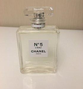 Духи Chanel N5 L'Eau