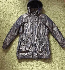 Куртка - парка 46 р-р