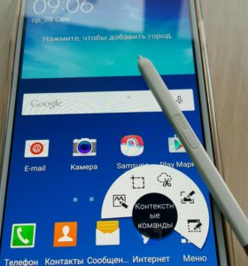 Samsung galaxy note3 n900