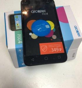 Alcatel OT5010D PIXI 4 Dual Sim
