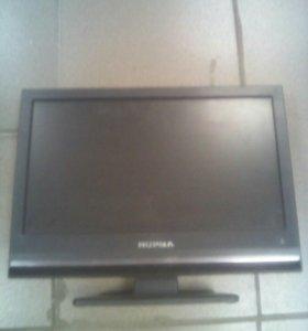 Монитор Жека телевизор Supra STV LC 150 4wd