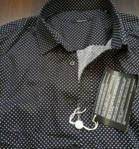 Новая рубашка Vking