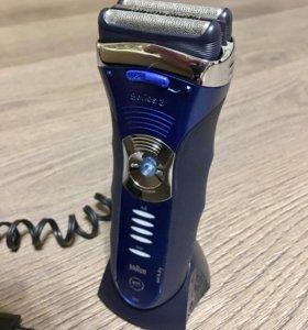 Электробритва Braun series 3 Германия