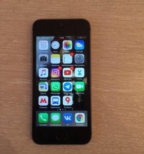 iPhone 5s. Оригинал