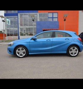 Mercedes bens A 180