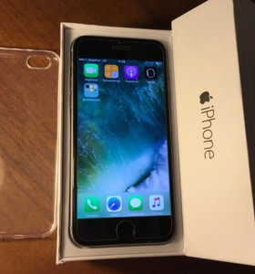 iPhone 6 ,64gb оригинал