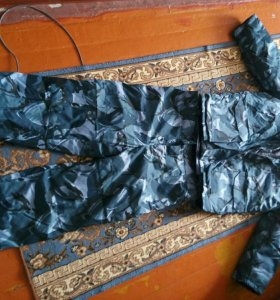 Спец одежда замняя