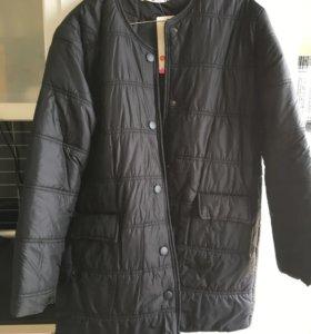 Куртка на осень, весну