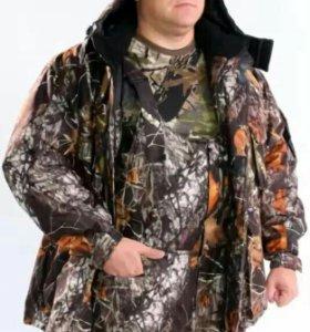 Зимний костюм NovaTour Hunter Forest