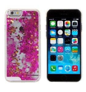 Чехол на Iphone 4,5,6