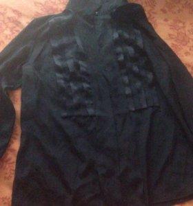 Новая блуза ZARINa