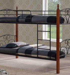 Кровать Аделина в Сальске