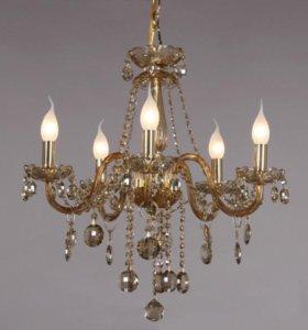 Люстра Wunderlicht 5 ламп