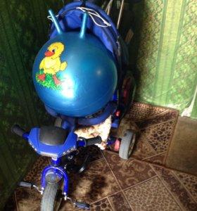 Продаю велосепед детский