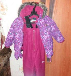 Зимний костюм Gusty Extrem