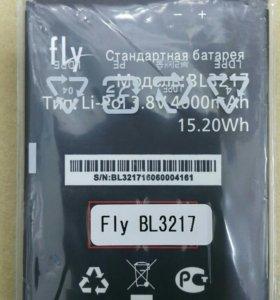 Fly iq4502 аккумулятор