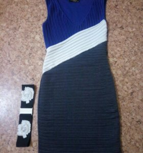Платье р.40-42