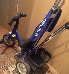 Велосипед детский 3- колесный