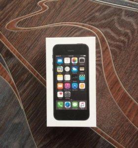 iPhone 5S обмен 16gb (Новый)