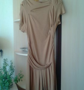 Новое платье Benetton