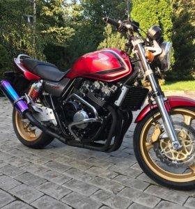 Продам Honda CB 400 Super Four vtec 2