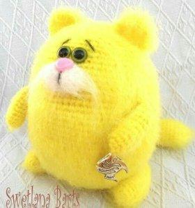 "Котик ""Лимон"""