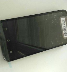 Дисплей+экран+рамка asus zenfone 2