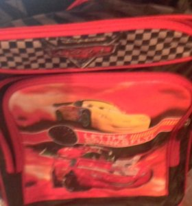 Рюкзак-чемодан