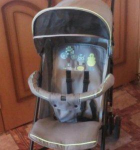 Продам коляску после 1 ребёнка