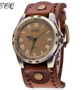 Часы CCQ retro. 191217