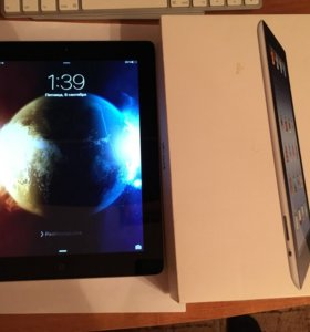 Ipad 3 32gb wi-fi+cellular