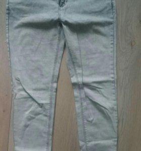 Клёвые джинсы 48рр Reserved