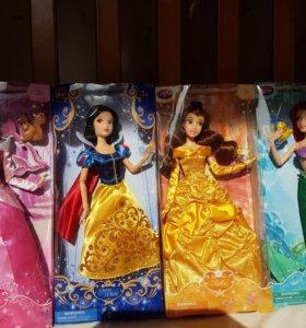 Куклы Disneystore