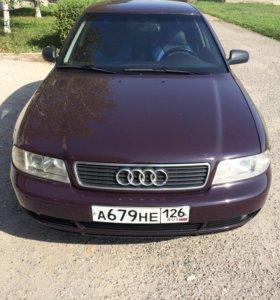 Ауди А4 1995 год