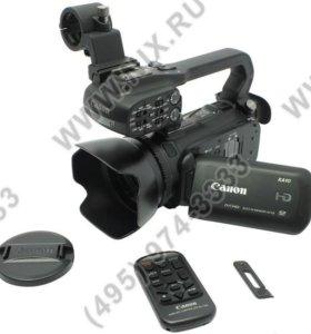 Профессиональная видеокамера Canon XA10